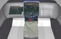 Boeing flight deckdesign